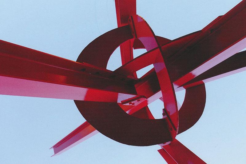 clock knot
