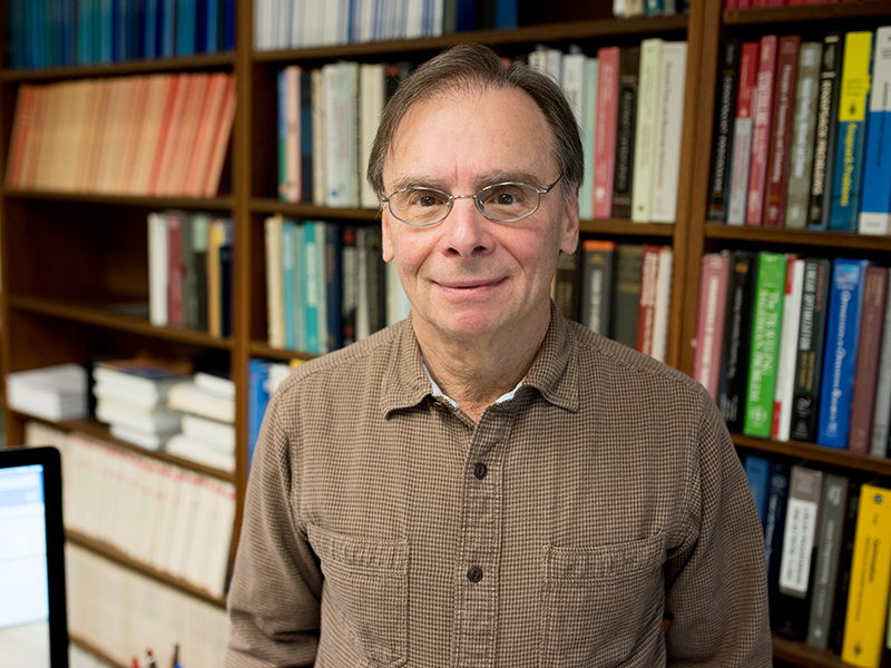 Photo of Jonathan Bard