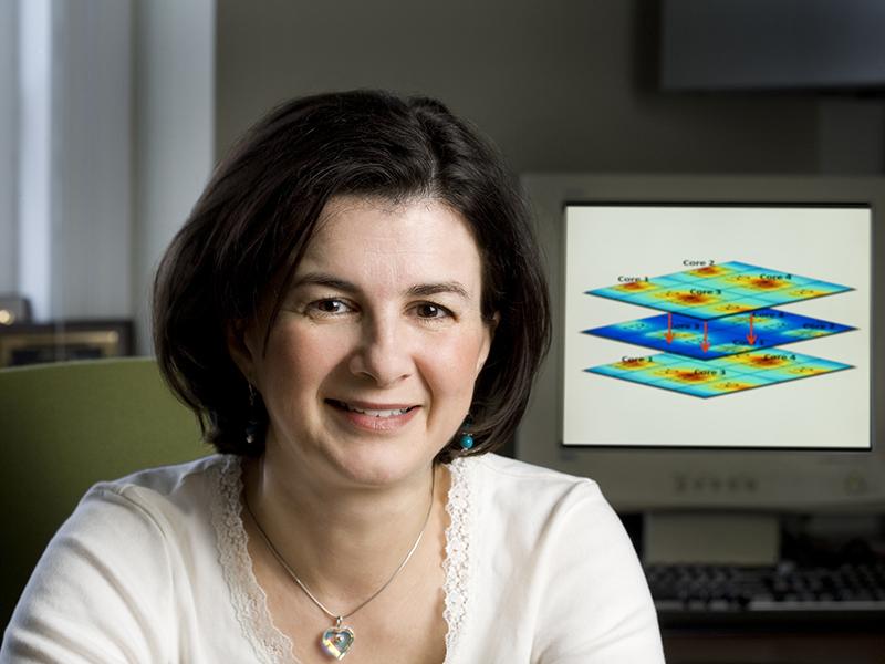 Photo of Diana Marculescu