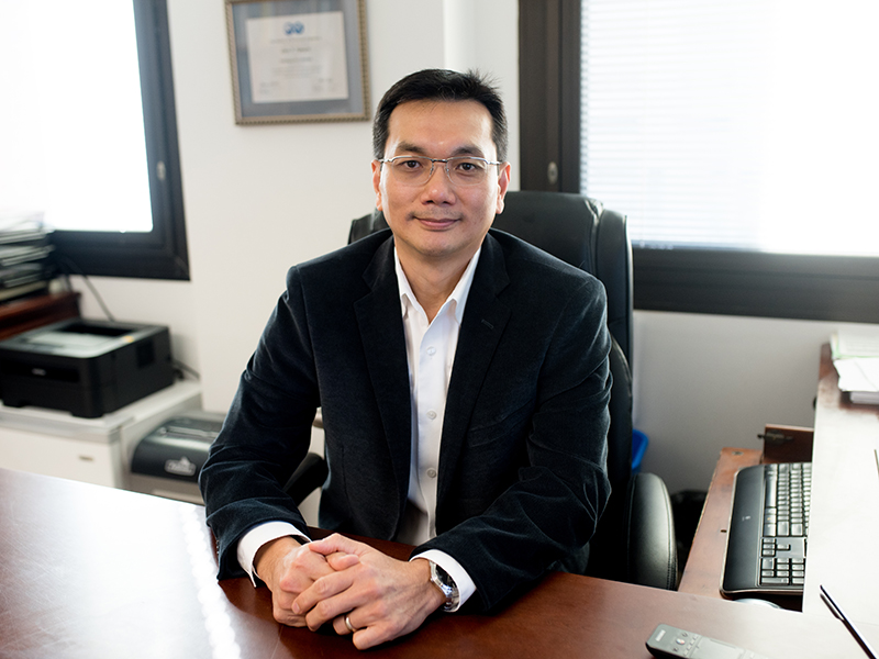 Photo of Quoc Nguyen