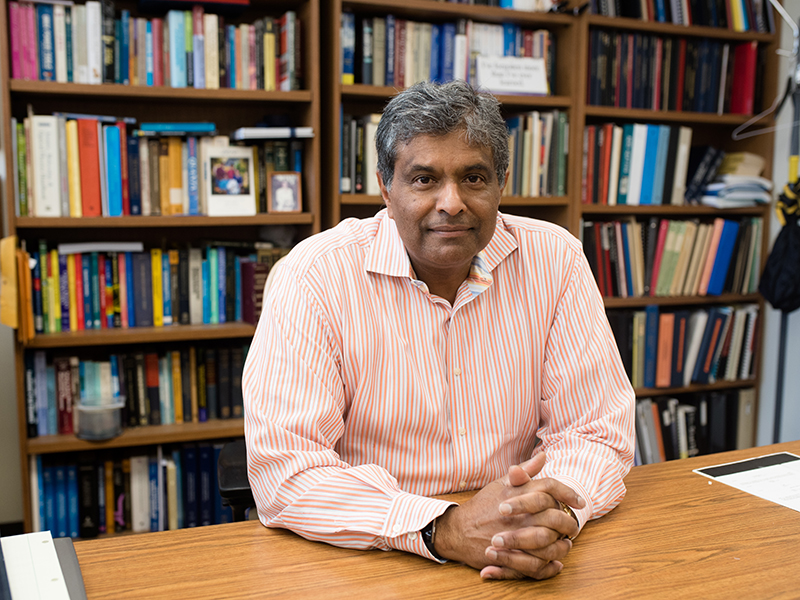 Photo of Philip Varghese