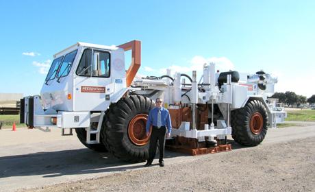 T-Rex Truck