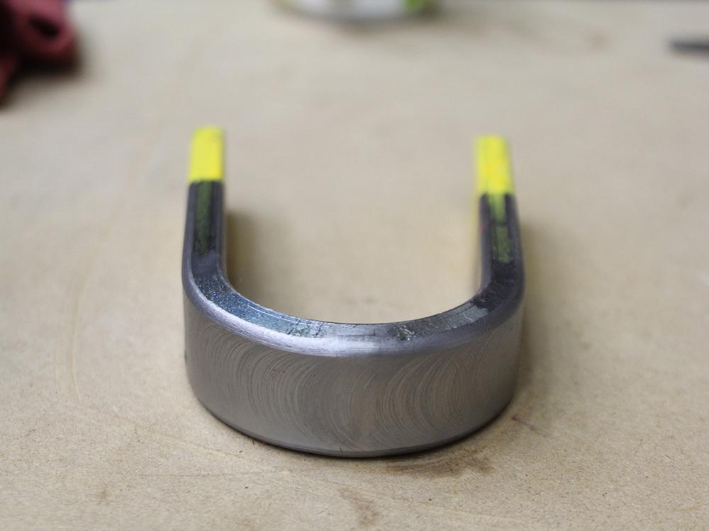 welding device ushape