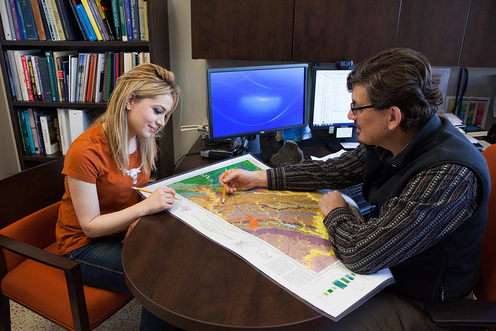 Geosystems Engineering
