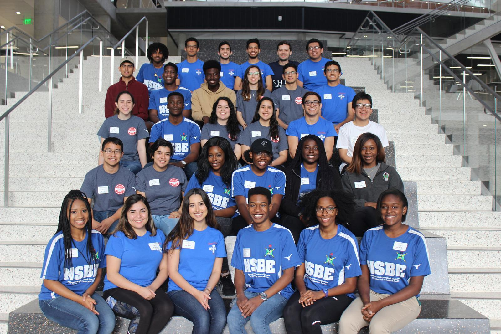 student leaders eoe orgs